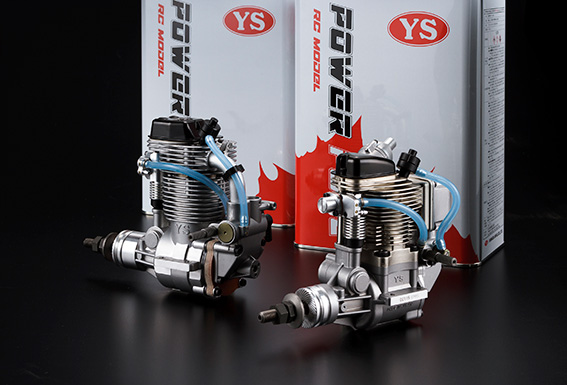 ys 收购了cosmo的飞机用油和直升机用油,推出的 power fuel燃油